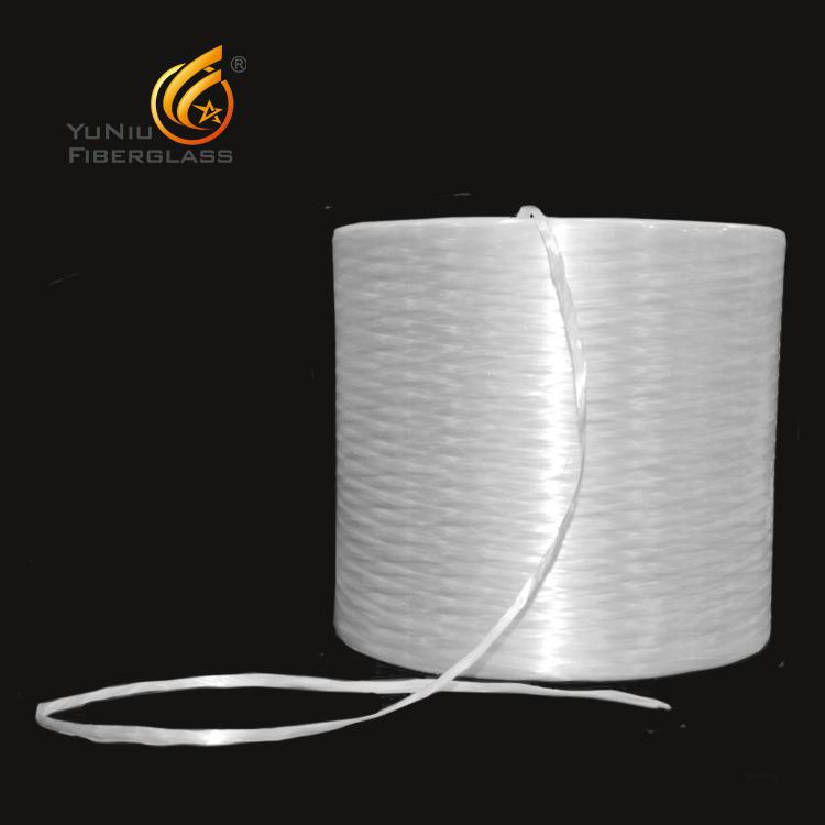 Fiberglass self- adhesive tape (3)
