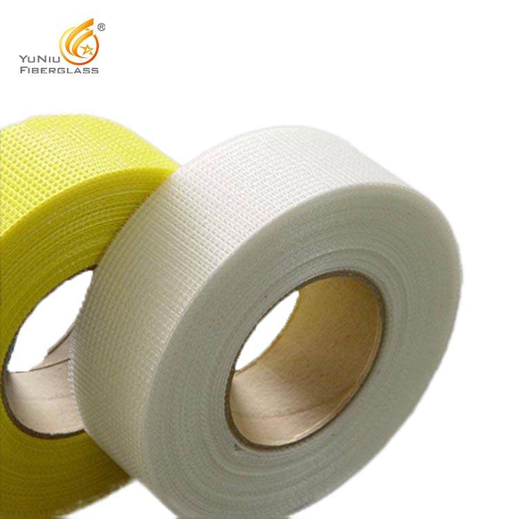 Fiberglass self- adhesive tape (1)